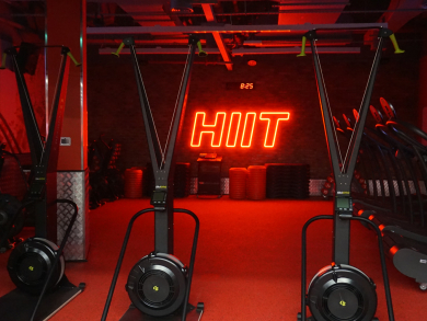 Massive 3-in-1 gym launches in Dubai