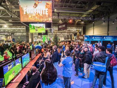 UK's No.1 gaming festival Insomnia coming to Dubai