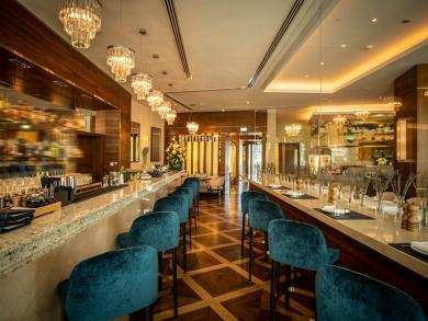 Brand-new 2-for-1 brunch at Nick & Scott's Verve Bar & Brasserie