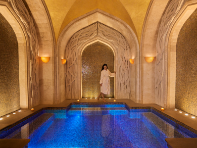 ShuiQi Spa at Atlantis launches special summer 'Pamper Me'