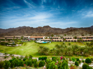 This Hatta hotel has launched a bargain staycation deal