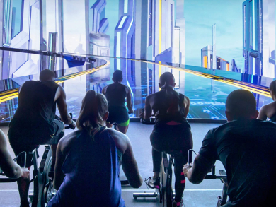 This Dubai fitness studio has a launched a new summer package