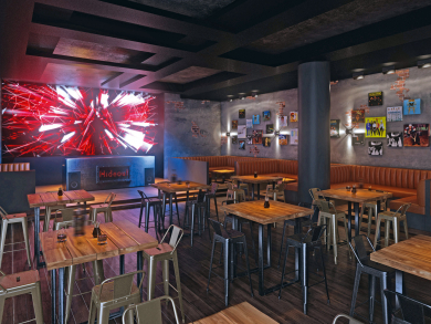 The Hideout to throw Love Island party brunch