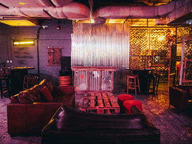 Dubai's The Shoreditch launches new ladies' night
