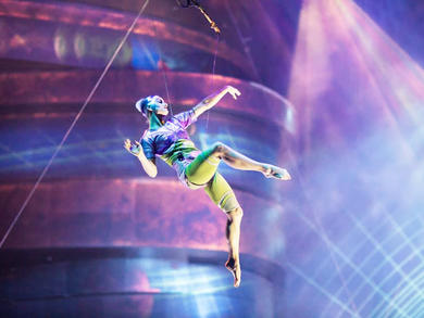 La Perle by Dragone has launched a new family package