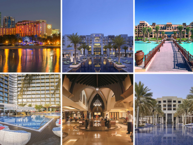 Eleven amazing Abu Dhabi staycation deals with Tastes of the Capital