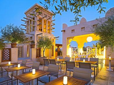 Madinat Jumeirah restaurant launches huge summer deal