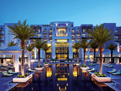 Celebrate Eid al-Adha with an all-inclusive stay by Abu Dhabi's Eastern Mangroves