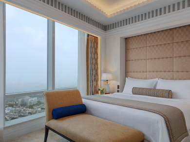 The St. Regis Abu Dhabi has launched a brilliant deal for UAE residents