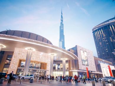 Dubai malls extending opening hours over Eid al-Adha