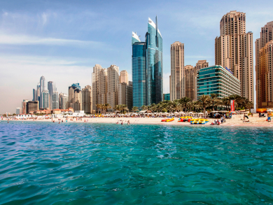 Dhs99 Eid al-Adha deals coming to Dubai's JBR