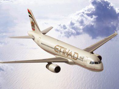 Etihad adds a fourth daily flight from Abu Dhabi to London