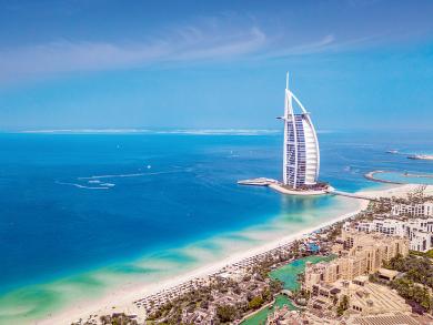 Top UAE Eid al-Adha hotel deals in 2019