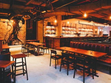 Downtown Dubai bar to host one-off unlimited drinks deal tonight