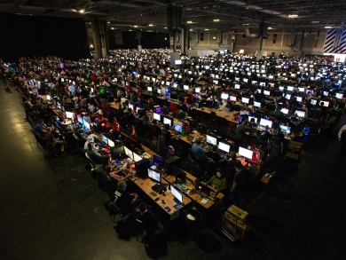 An enormous gaming festival is coming to Dubai with a Dhs500,000 prize pot