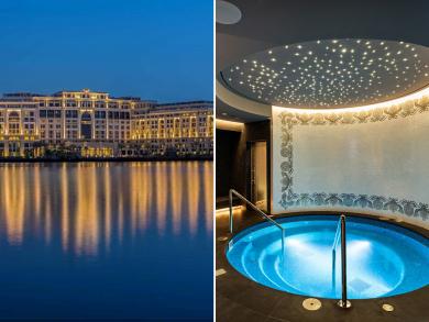 Palazzo Versace Dubai announces luxury Eid al-Adha deal