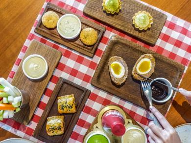 Dubai's Marina Social launches summer picnic