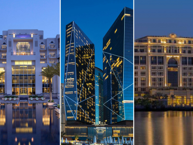 Five UAE hotel deals to book this Eid al-Adha