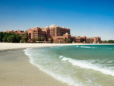 Three new UAE hotel deals to book this summer
