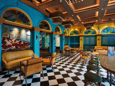 Four Bluewaters Dubai ladies' nights to check out