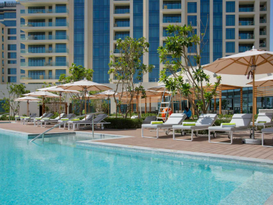 Four summer UAE hotel deals to book