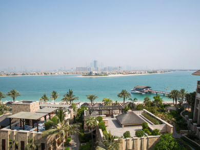 Three all-inclusive hotel deals to try in the UAE