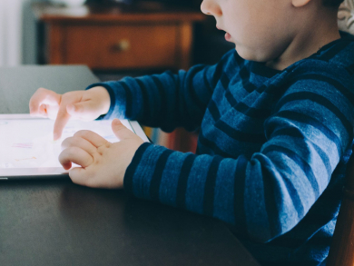 Most parents in the UAE happy to let their children use technology regularly