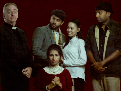 Henrik Ibsen's play Ghosts is coming to Dubai