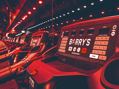 Three DIFC gyms to try