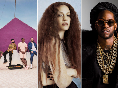 More star-studded concerts announced for Abu Dhabi Showdown Week