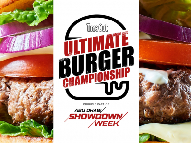 An amazing quiz and burger competition coming to Abu Dhabi this weekend