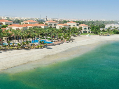 Get Yas theme park tickets and great discounts at Al Raha Beach Hotel