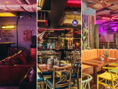 Three new ladies' nights to try in Dubai this week