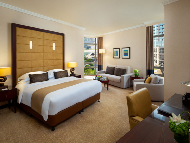 Beach Rotana Abu Dhabi launches five amazing staycation packages