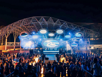 Dubai's best night clubs 2019