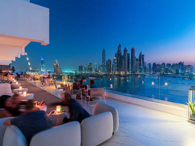 Dubai happy hours 2020: Best bar deals, offers and discounts