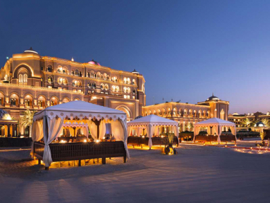 Four top UAE hotel deals to try before the end of summer