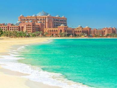 Last-minute UAE summer savings