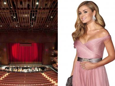 Dubai Opera announces mega line-up for 2019/2020