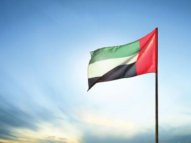Celebrate UAE National Day 2019 in Dubai