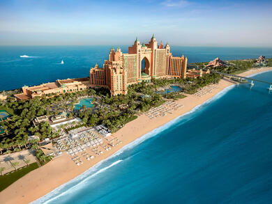 Atlantis The Palm slashes prices this month