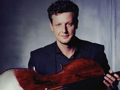 Classical cellist comes to Dubai
