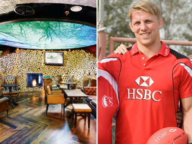 McGettigan's JLT hosts pre-Rugby World Cup Q&A with past winner Lewis Moody