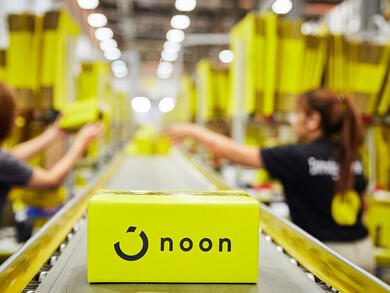 noon UAE is now delivering fresh groceries
