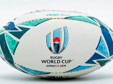 Rugby World Cup 2019: fixtures, match times and where to watch