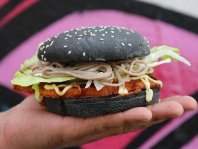 Burger Fuel launches Rugby World Cup-inspired burger