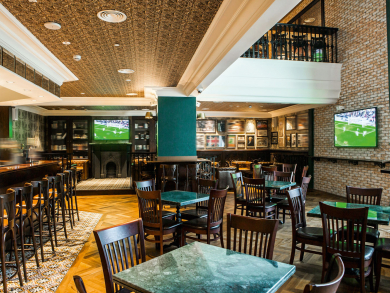 The Rose & Crown Dubai wants you to predict Rugby World Cup scores
