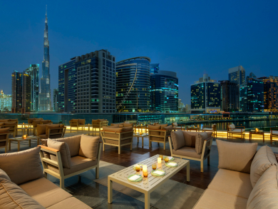 Four ladies' nights in Dubai to check out this week