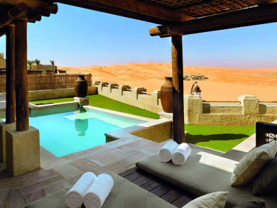 Four brilliant value hotel deals in the UAE