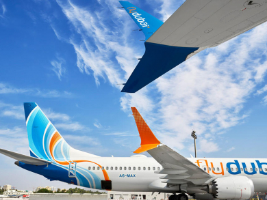 flydubai plans to expand travel destinations in next decade